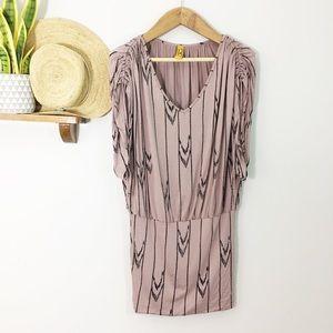 Rachel Pally X Shopbop Dolman Blouse Jersey Dress